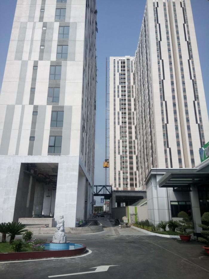Gíá trị gia tăng căn hộ Centana TT cực cao, 97m2 3PN