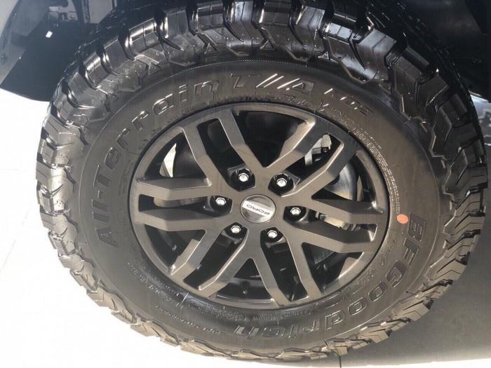 Quận 1 - Ford RAPTOR Giá cực tốt,xe giao ngay lãi suất ưu đãi 7.5% 0