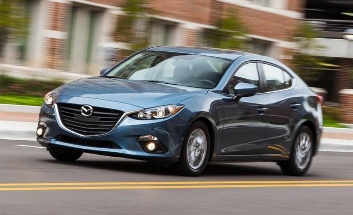 Mazda 3 giá tốt, ưu đãi lớn 0