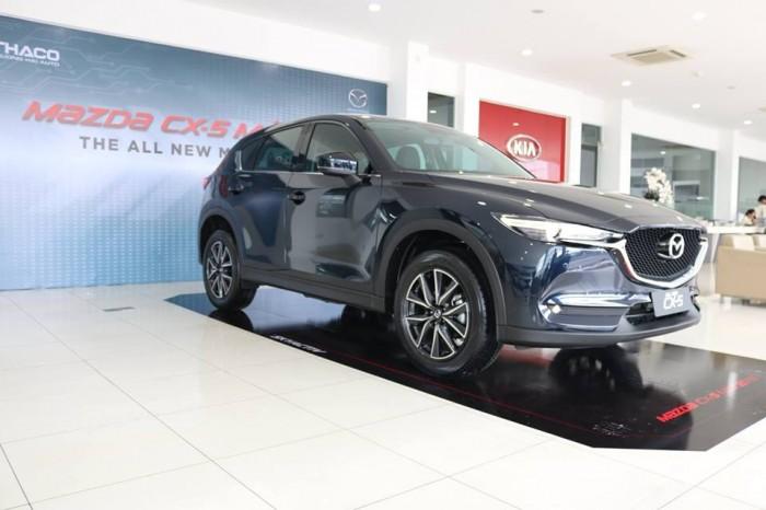 Mazda Cx 5, giá tốt, chính sách hấp dẫn 8