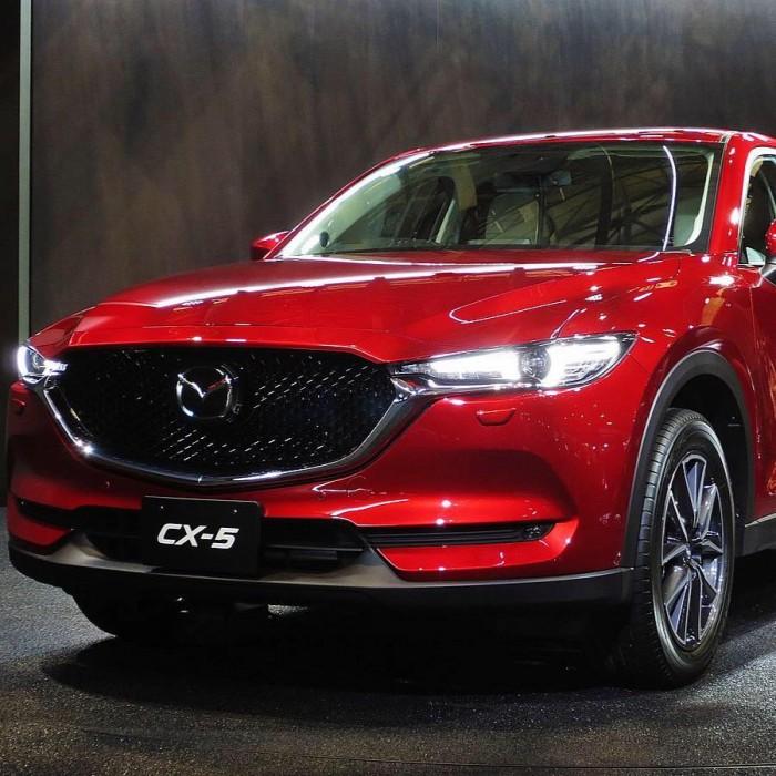 Mazda Cx 5, giá tốt, chính sách hấp dẫn