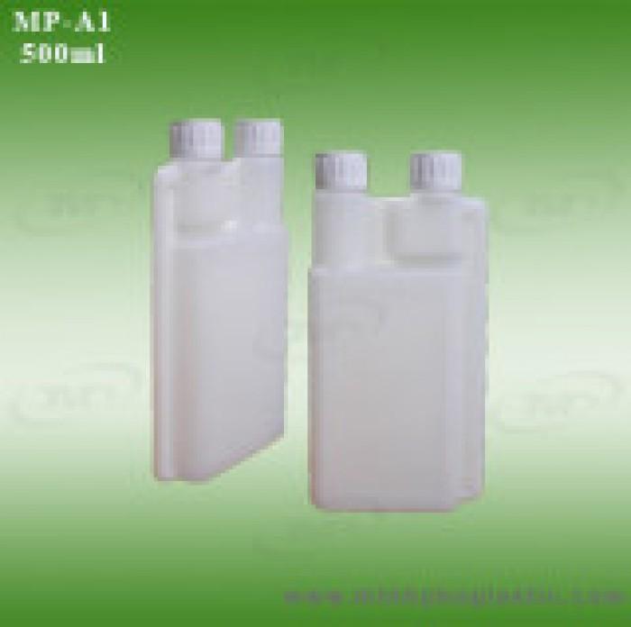 Chai nhựa , Can nhựa , Hủ nhựa , Chai nhựa hdpe0
