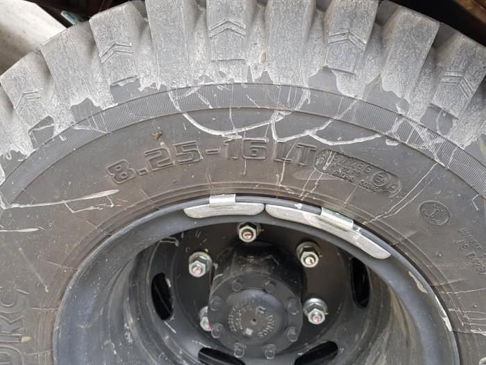 Bán xe tải mui phủ bạt Hyundai 7 tấn, thành công lắp ráp 4