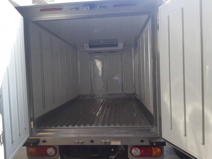 Porter 2 đời 2007 thùng đông lạnh