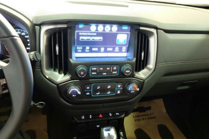 Chevrolet Trailblazer bản FULL số tự động ưu đãi sốc 30 triệu