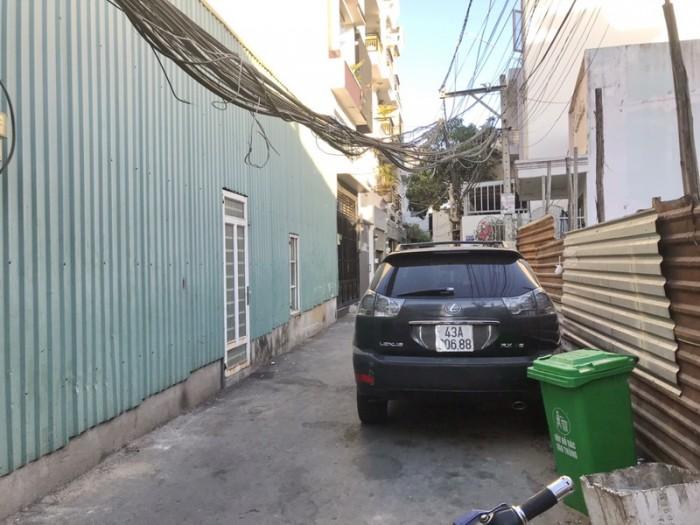 Bán dãy trọ cấp 4 hẻm xe hơi 60 Lâm Văn Bền Phường Tân Kiểng Quận 7