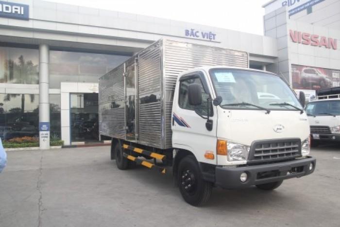 Bán xe tải Hyundai HD99 giá mềm cho ae