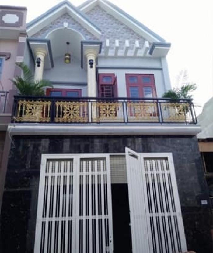Bán Nhà Mặt tiền Bùi Thanh Khiết, giá iu thương