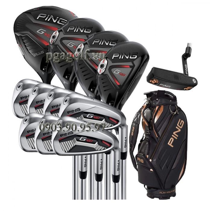 Bộ Gậy Golf Ping G4100