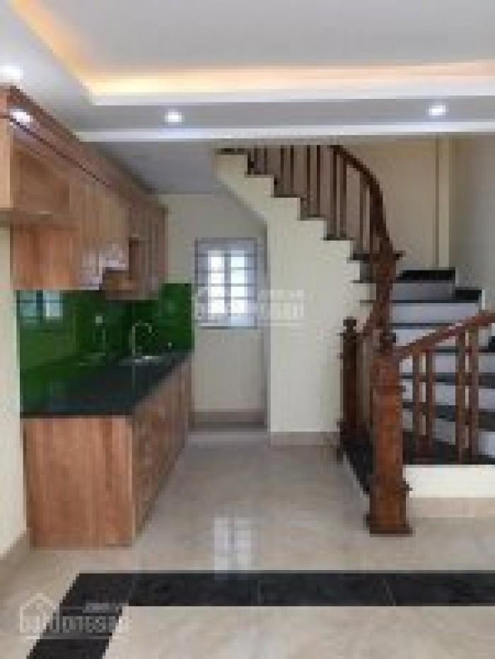 Chính chủ bán nhà xây mới 4 tầng Hà Trì, Hà Cầu, Hà Đông, 34m2, có thương lượng.