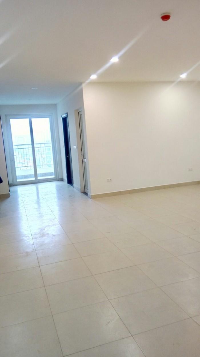 Bán căn hộ chung cư Nam Cường CT2a Cổ Nhuế, khu đô thị mới 234 Hoàng Quốc Việt