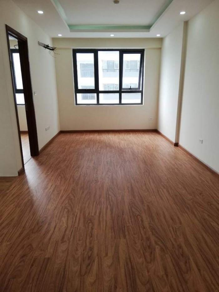 Bán căn hộ chung cư tại Bắc Từ Liêm, Hà Nội diện tích 72m2, nội thất đầy đủ