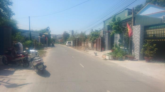 Đất Tôi Cần Bán Mặt Tiền Dx 14,  P. Phú Mỹ, Tp. Thủ Dầu Một