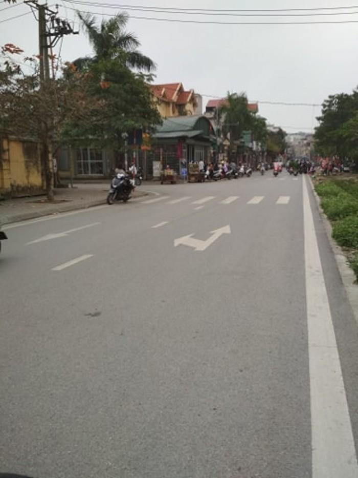 Biệt thự khu đấu giá Đồng Đỗ, tổ 13 Thượng Thanh, Long Biên.