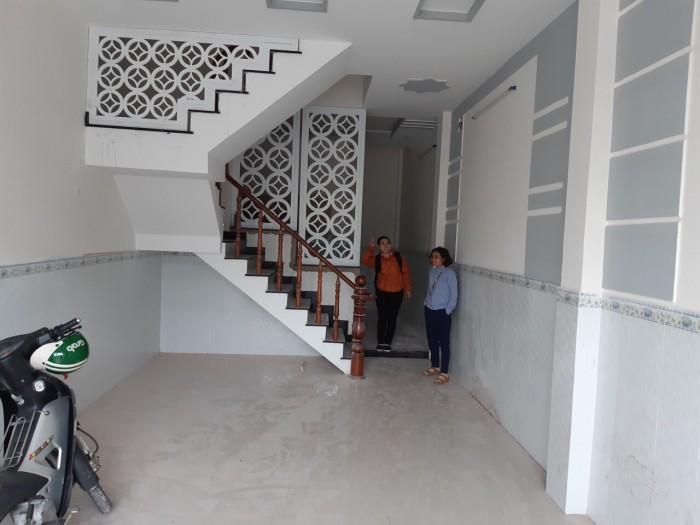 Bán nhà đang xây, 49m2, giá full 2ty3, có 4 căn, ưu tiên mua sỉ