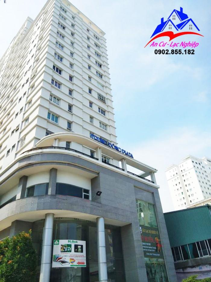 Cần bán gấp căn hộ Trung Đông Plaza-Trịnh đình thảo, Q. Tân Phú, DT 63m2, 2 phòng ngủ, 2 toilet
