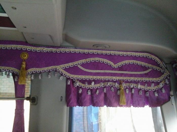 Bán áo ghế Xe khách 16- 47 chỗ Samco, Hyudnai, Ford, daewooo