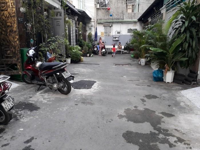 Thích Quảng Đức, Phường 5, Phú Nhuận, 36 mét, 2 lầu