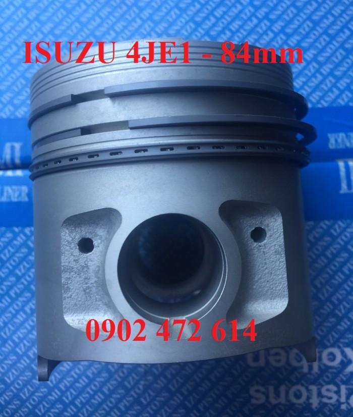 Phụ tùng động cơ Isuzu 4JE1 giá tốt nhất.