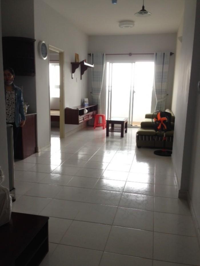 Cần bán căn hộ chung cư HQC Plaza 62m2 View đẹp