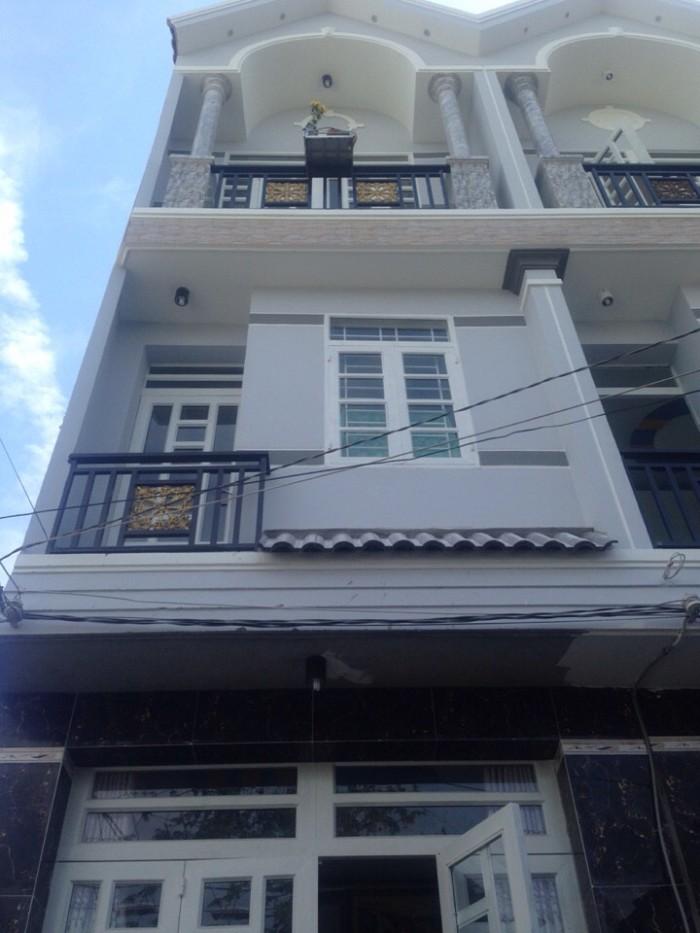 Đổ nợ nên bán gấp nhà 190m2,ngang 5,4m mt Tôn Thất Thuyết Q4