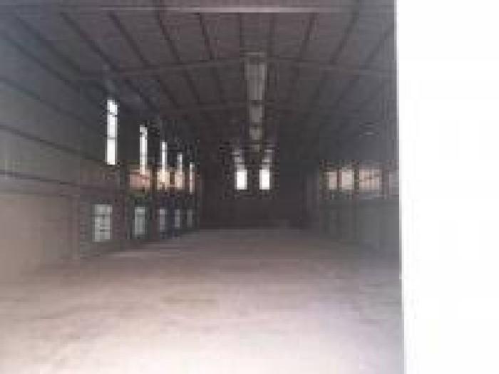 Về quê chăm sóc mẹ già nên cần bán gấp nhà xưởng 1620m2, ngang 22.5m mt Hương lộ 11_Bình Chánh