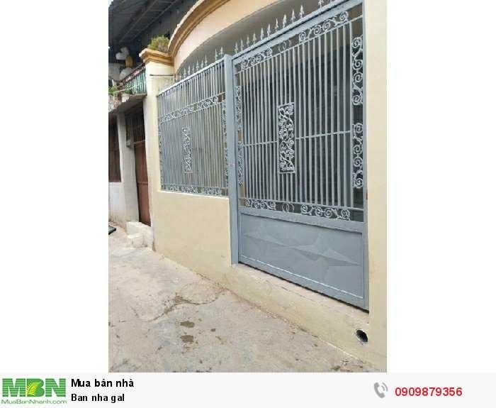 Nhà sổ hồng riêng chính chủ hẻm 88/89/30 Nguyễn Văn Quỳ, quận 7, Tp.HCM .
