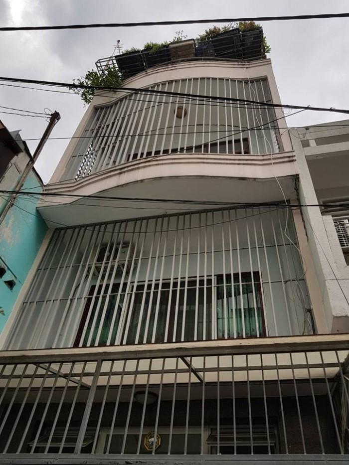 Hàng độc giá shock! đường Chiến Thắng, P9, Phú Nhuận