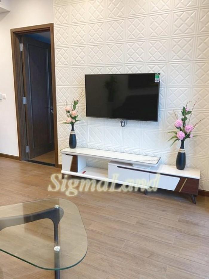 Cho thuê căn hộ 2PN đủ đồ, giá rẻ, view cực đẹp tại Sun Ancora