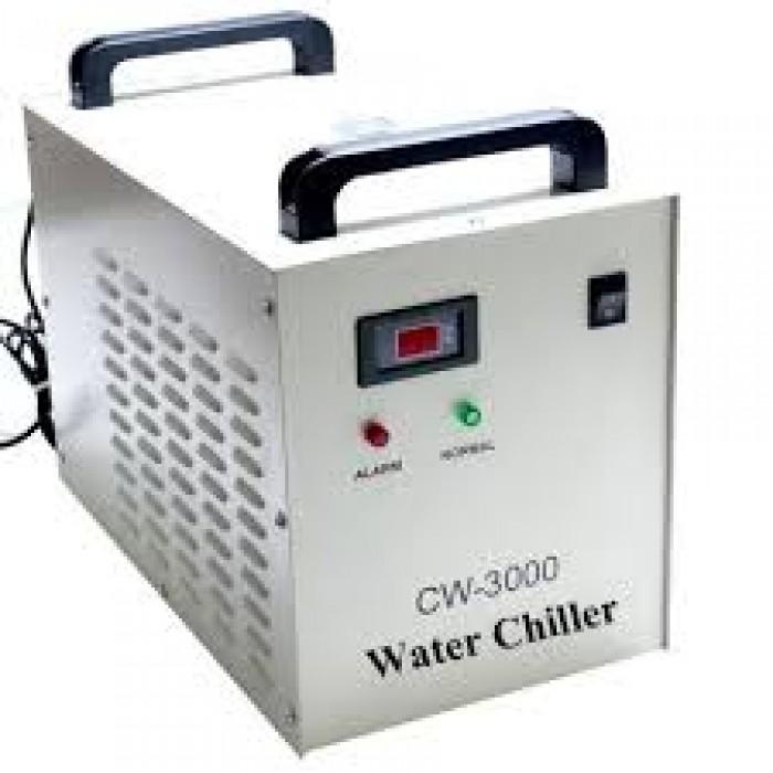 Máy  chiller CW 3000 chuyên  giải nhiệt ống phóng laser