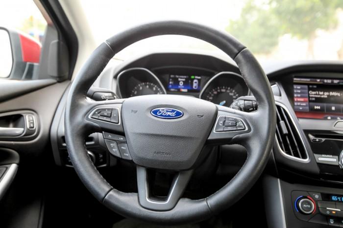 HCM - Ford Focus, thể thao mạnh mẽ, giá cực tốt trong tháng .