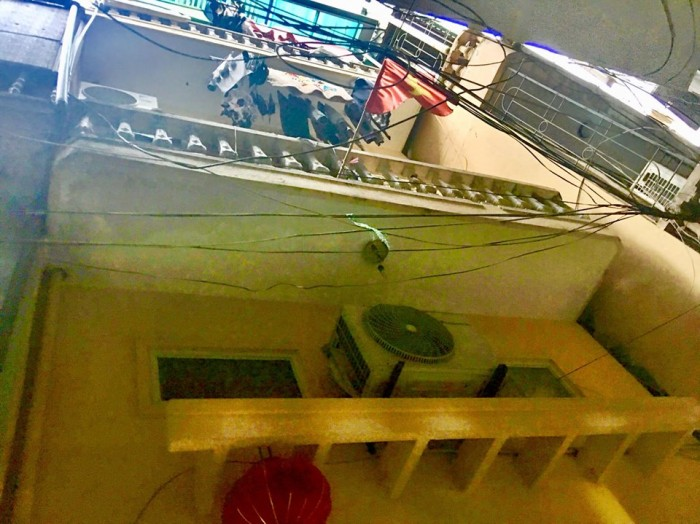 Nhà riêng Nguyễn Trãi-Royal city 30m² 4tầng tiện ích đầy đủ nhỉnh
