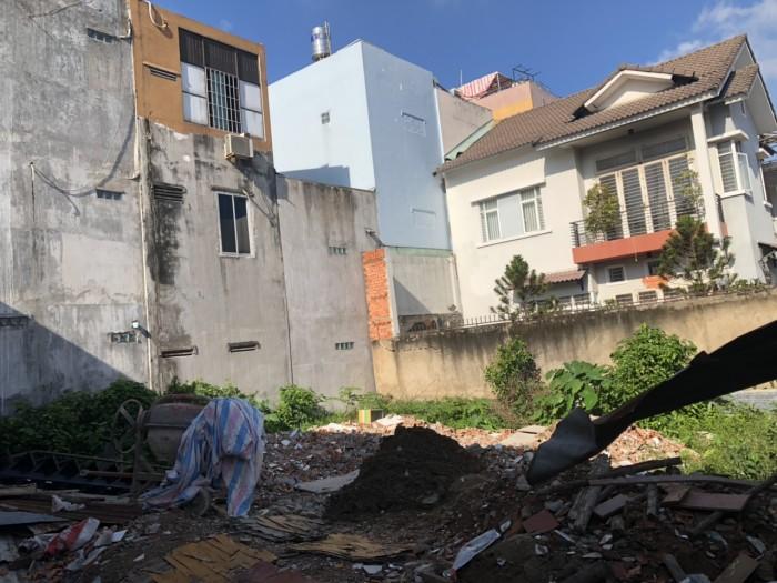 Bán nhà hẻm gần kề khu cư xá ngân hàng,  phường Tân Thuận Tây, quận 7.