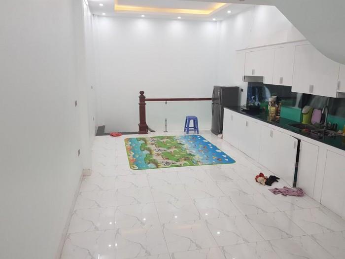 My Sói Cũng phải SỢ  vì quả RẺ  - 50m2 x 5 tầng  - DV 05 Hàng Bè  -  Kiến Hưng , HĐ, HN