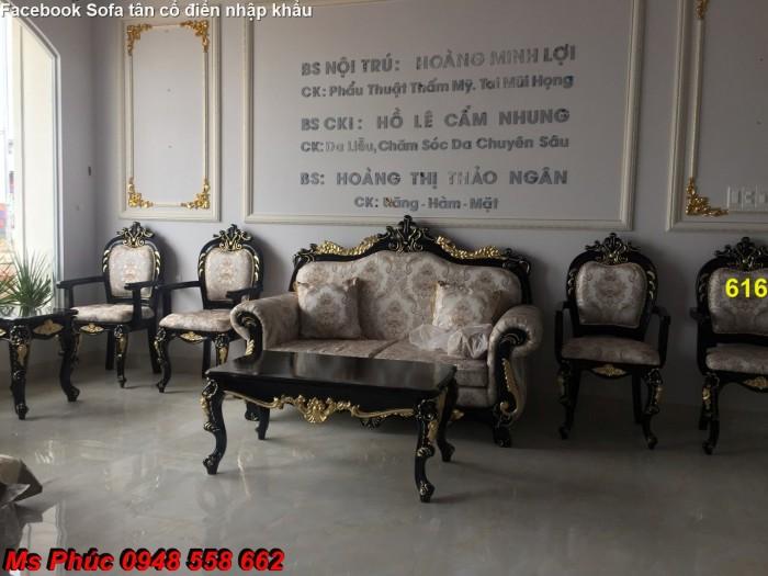 Thanh lý gấp các mẫu sofa cổ điển châu âu góc L thu hồi vốn, hàng chính hãng, chất lượng, bảo hành 4 năm28