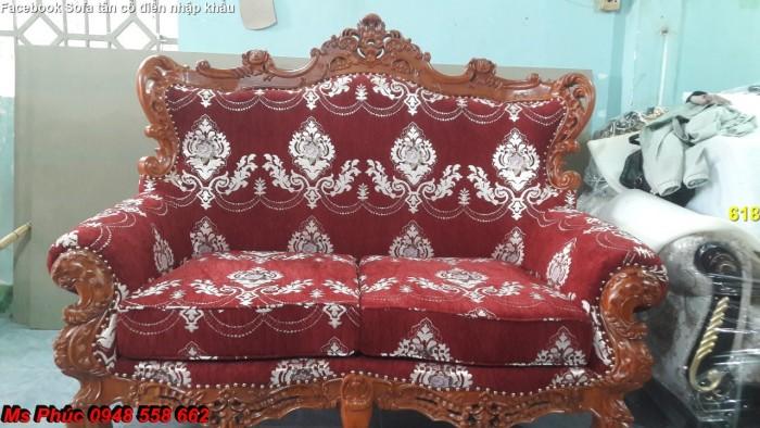 Thanh lý gấp các mẫu sofa cổ điển châu âu góc L thu hồi vốn, hàng chính hãng, chất lượng, bảo hành 4 năm29