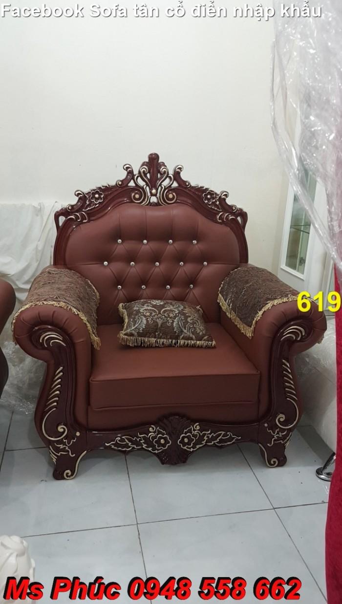 Thanh lý gấp các mẫu sofa cổ điển châu âu góc L thu hồi vốn, hàng chính hãng, chất lượng, bảo hành 4 năm30