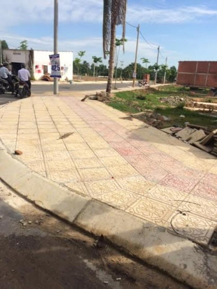 Bán đất QL28 ngay khu công nghiệp Phan Thiết, giá đầu tư sinh lời cao