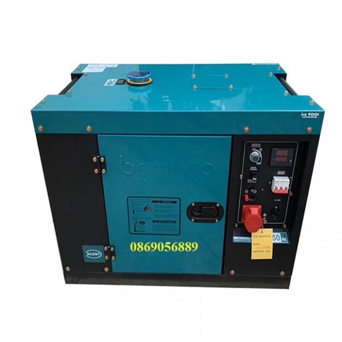 Máy phát điện 8kw 3 pha2