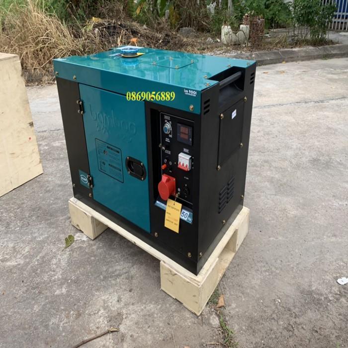Máy phát điện 8kw 3 pha1