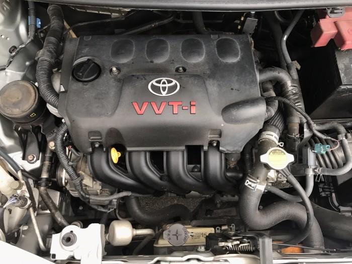 Bán Toyota Vios 1.5 E đời 2013, màu bạc. Nói k với Limo taxi