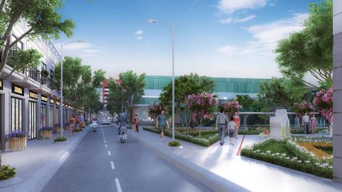 Bán đất cách BigC Dĩ An 1,5km, giá mềm cho khách mua ở or đầu tư
