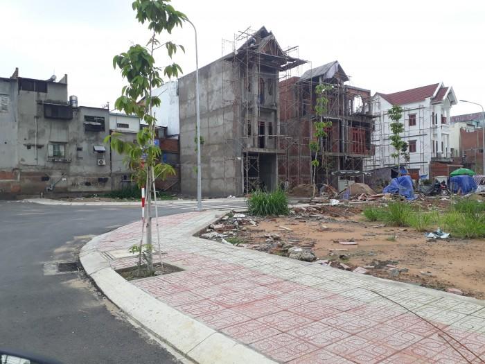 Bán đất ngay ủy ban nhân dân Bình An, BD. cọc ngay .