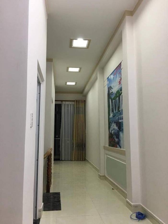 Bán nhà ngay UBND Bình An, BD, sổ hồng sang tên ngay