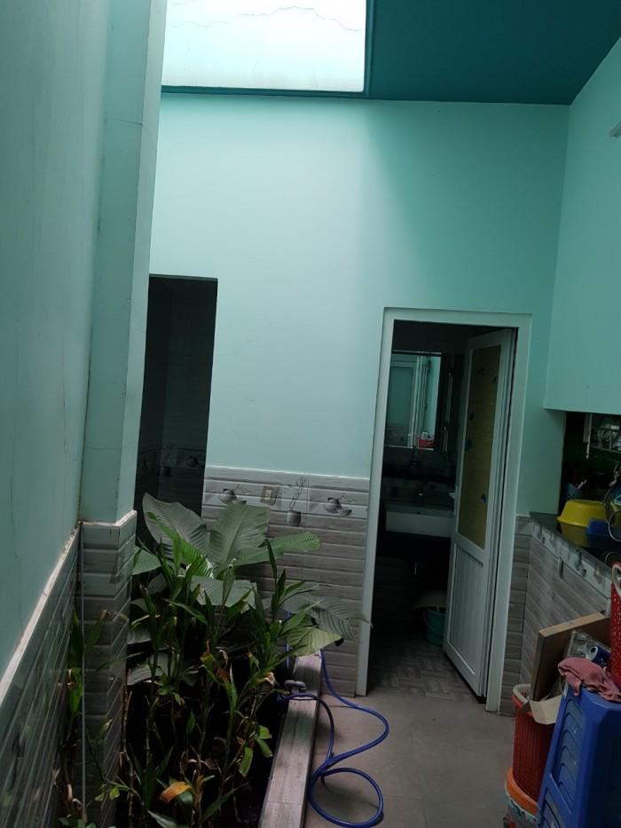 Bán Nhà 1 Trệt 2 Lầu Hxh Đường Võ Văn Ngân ,Bình Thọ , Thủ Đức