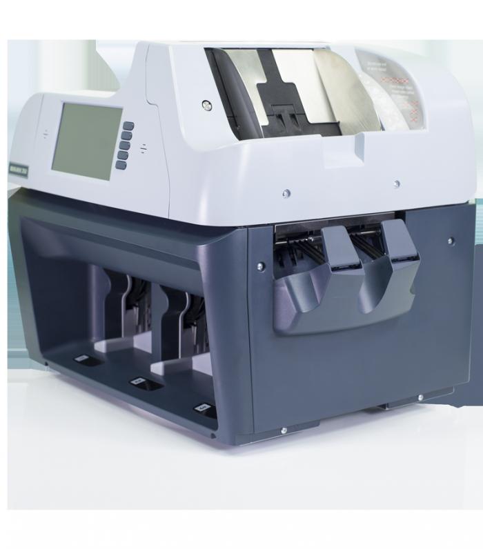 Cho thuê máy đếm tiền, máy phân loại tiền ATM giá rẻ tại TPHCM2