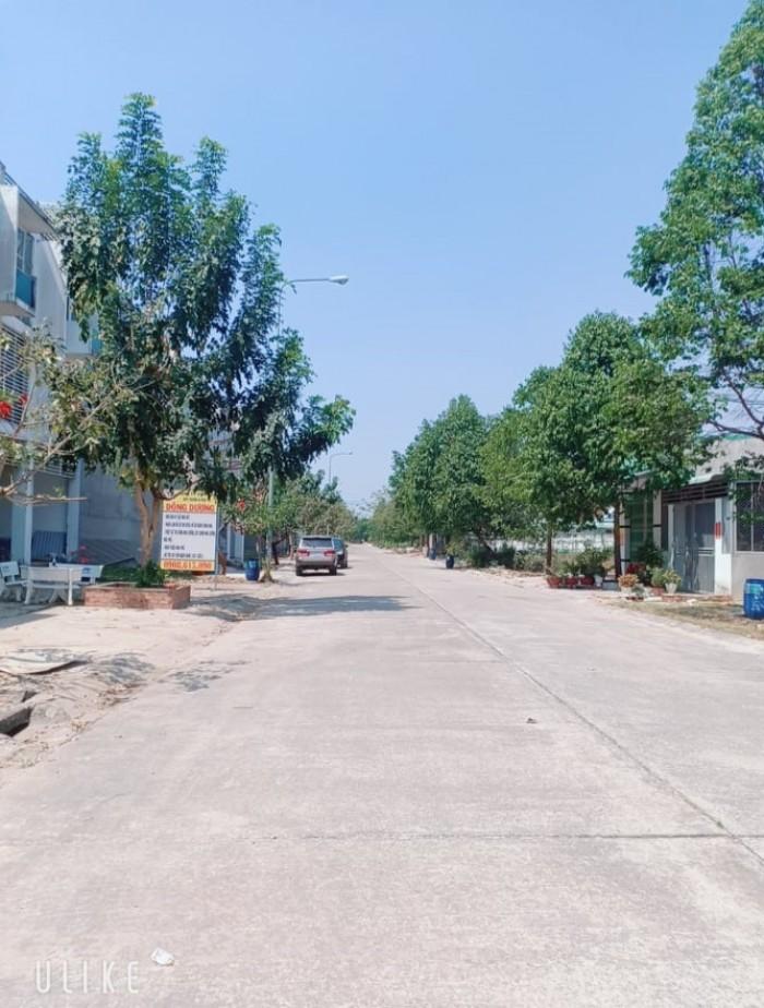 Nhà làm ăn bị lỗ vốn nên bán lại lô đất đường lớn 16m, SHR