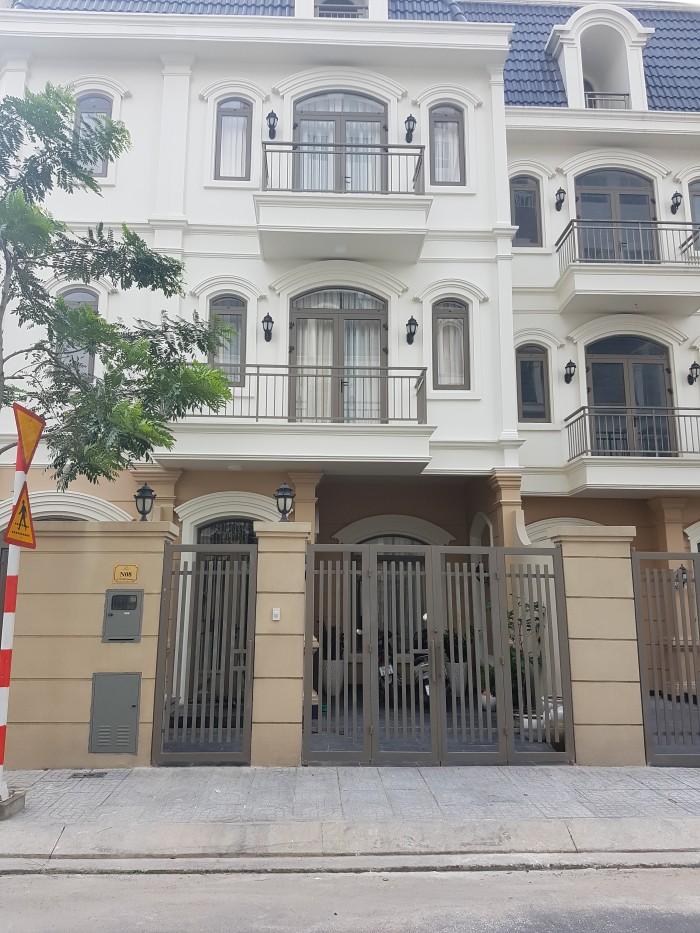 Bán nhà phố Golden Mansion, Phổ Quang, P9, Quận Phú Nhuận, 5,8x16, 3 tầng