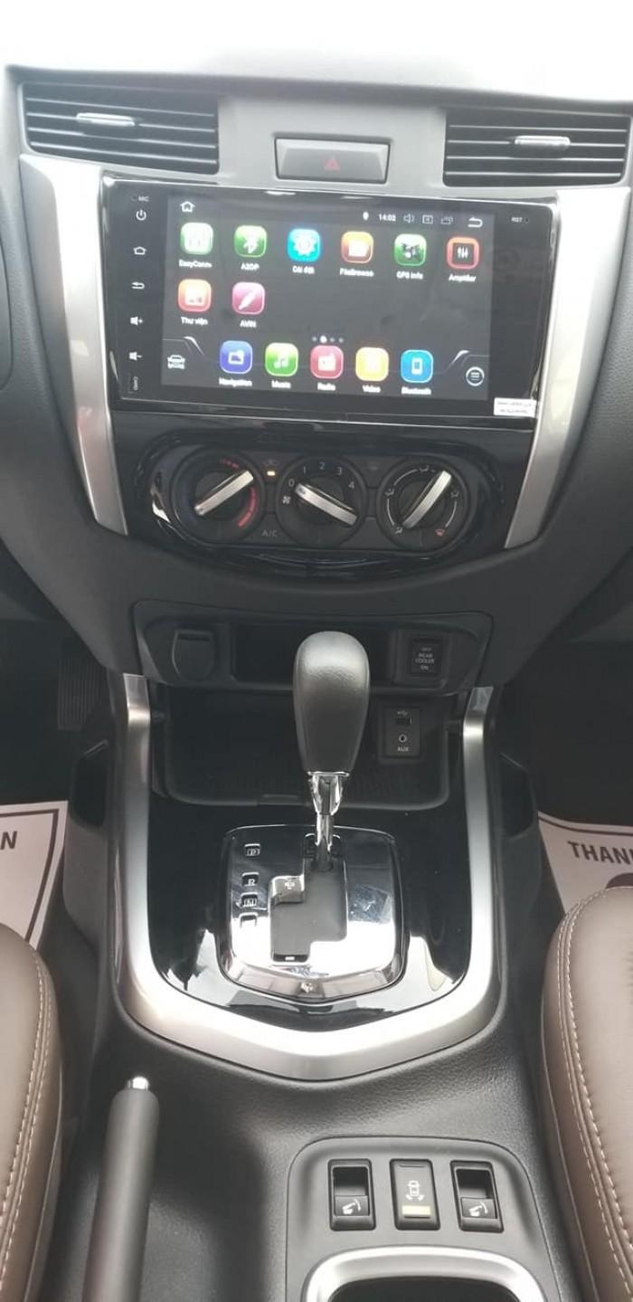 Nissan Terra E 7 chổ 1 cầu số tự động nhập Thái giá Cực Sốc