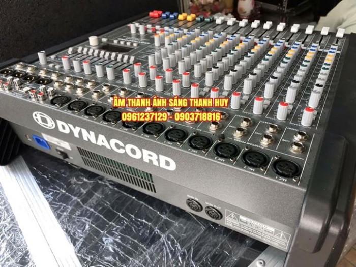 Bàn mixer Dynacord CMS 1000 10 line chỉnh nhạc